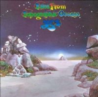 YES-TALES FROM TOPOGRAPHIC OCEANS (2 X 180g Vinyl) [2013]